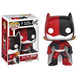 Funko Pop! - Batgirl / Harley Queen (impopster) 10776 (127)
