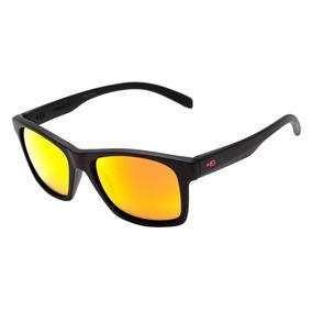 Oculos De Sol Polarizado - Óculos De Sol HB no Mercado Livre Brasil 7caf91f443