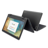 Notebook Lenovo Yoga 360º 11.6 Táctil 4gb 32gb Zonalaptop