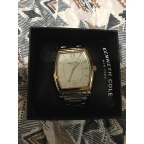 Reloj Kenneth Cole Diseño Original