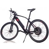 Bicicleta Elétrica Sense Impulse 2019 350w + Frete Grátis