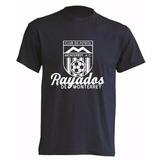 Camiseta Futbol Rayados Retro / Monterrey