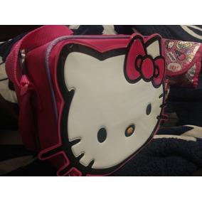Lonchera De Hello Kitty Original Nueva Super Espaciosa Gucci