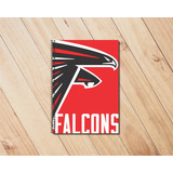Atlanta Falcons no Mercado Livre Brasil 34b9d6067c9