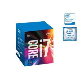 Processador Core I7 Lga 1151 Intel Bx80677i77700 I7-7700 3.