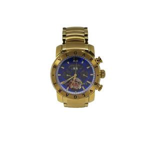 3029728b005 Relógio Bvlgari - Fundo Azul - Relógios no Mercado Livre Brasil