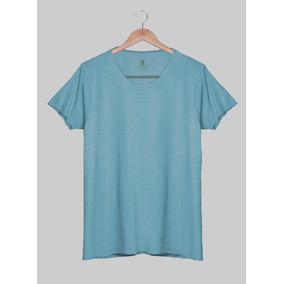 c2088c0fa Camiseta Estonada Lisa Atacado - Camisetas Manga Curta para ...
