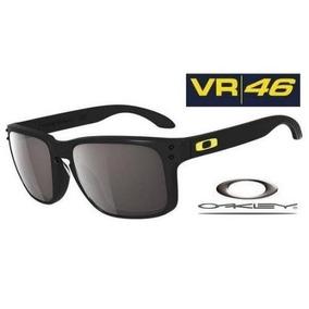 Oculo Valentino Rossi De Sol Oakley Holbrook - Óculos no Mercado ... f8bbc845a3