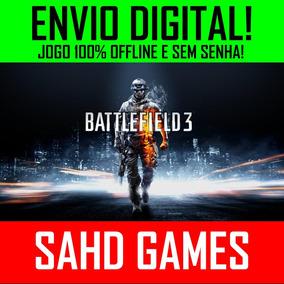 Bf Battlefield 3 Pc +1 Jogo