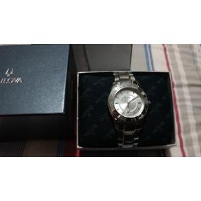 Reloj Bulova Hombre Lv Tory Mk Ax Cartier Burberry Tous Gucc