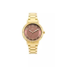Relógio Allora Feminino - Al2036ffw/4j
