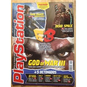Revista Playstation Nº 115 Frete Para Todo O País 5,00