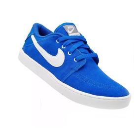 915240737b Tenis Nike Suketo Azul - Tênis no Mercado Livre Brasil