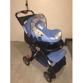 afb53b94d Coche De Paseo Para Bebe Master Kids - Coches para Bebés en Miranda ...