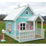 Juego Casa Jardin Infantil - Farm