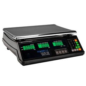 Balança Eletrônica Digital Bivolt 40kg Alta Precisão