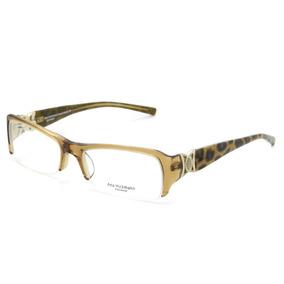 Armação Para Óculos Ana Hickmann 6126 Frete Grátis - Óculos no ... 474d5f09b4
