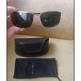 64e7618727ddf Ermenegildo Zegna Oculos De Sol no Mercado Livre Brasil