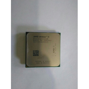 Processador Amd Athlon 2x3 Am2+/ Am3 3.3ghz Adx455wfk32gm