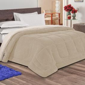 a35c150fef Cobertor Quente Queen Edredom - Roupa de Cama no Mercado Livre Brasil