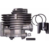 Cilindro Desmalezadora 43cc 40mm Toyama / Domopower
