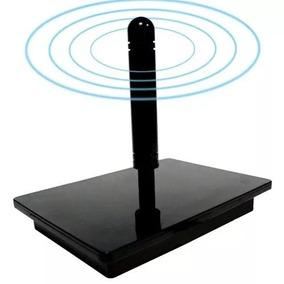 Antena Digital Interna Htdv Full Hd Omidirecional
