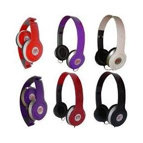 Fone Ouvido Mix Style Headphone P/ Mp3, Celulares E Outros