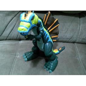 Imaginext Dinossauro Trex (ler O Anúncio )