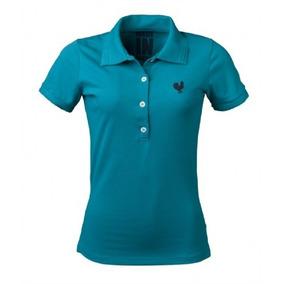 e0071b64ee Camiseta Polo Made In Mato - Camisetas e Blusas no Mercado Livre Brasil