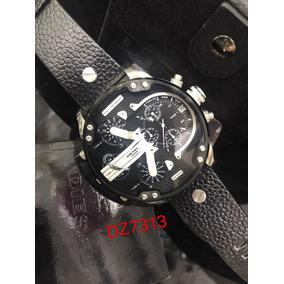 91513281ab4 Relogio Dz 7313 Diesel - Relógios De Pulso no Mercado Livre Brasil