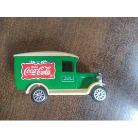 Coleção Carros 1990 Coca Cola