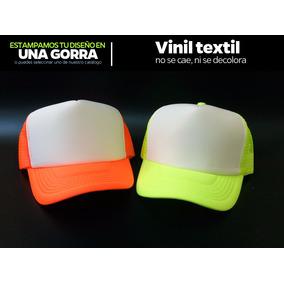 Gorras Trucker Neon - Gorras en Mercado Libre México b612369bbff