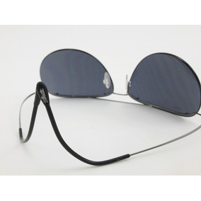 dc8be5ed6b0b4 Oculos Silhouette Do Horatio Caine Csi Miami De Sol - Óculos no ...