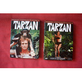 Dvd Serie Tv Tarzan 1 Temp.completa R$80,00 Envio Grátis