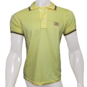 b8c116dd807f9 Punho E Gola Para Camisa Polo - Pólos Amarelo em Pernambuco no ...