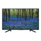 Tv Sony 55 4k Hdr Smart Tv Kd-55x725f