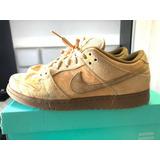 Tênis Nike Dunk Sb Unreese Forbes 43 Br -11us Skate