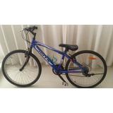 Bicicleta Julen