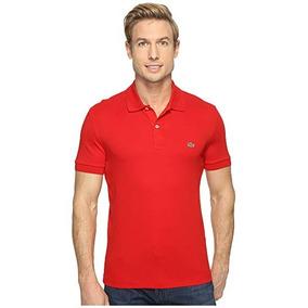 Shirts And Bolsa Lacoste Short 29224656