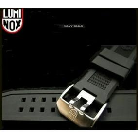 5a031a6bc8d Relogio Luminox Modelo  3055 Seal - Relógios no Mercado Livre Brasil