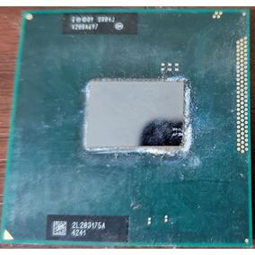 Procesador Intel I3-2330m Notebook/netbook