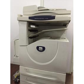 Xerox Workcenter 7132 Multifuncional Colorida Peças