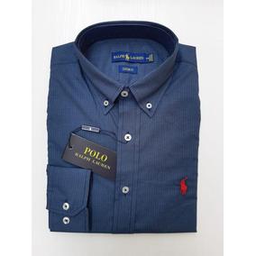 Camisa Polo Da Marinha Mercante - Camisas no Mercado Livre Brasil 73acd3d556c92