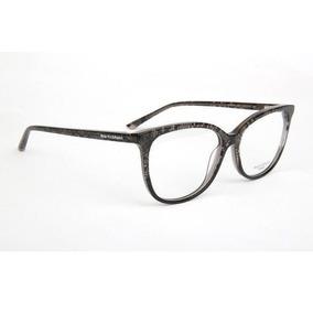 Armação Para Óculos De Grau C  Parafuso Ana Hickmann - Óculos no ... f1caf813d5