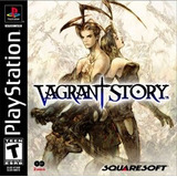 Vagrant Story - Ps1