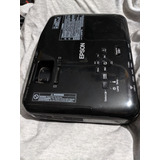 Proyector Epson S18+