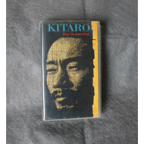 Kitaro Vhs Live In América