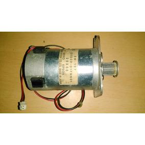 Motor Dx050-017nn01 Voltaje En Dc 12 A 24v