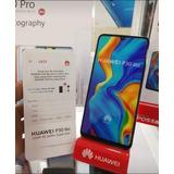 Huawei P30 Lite Nuevo 128 Gb 4 Gb Ram