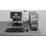 Computadora Gateway Gt3020m